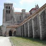 Kloster Las Huelgas Reales