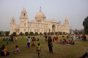 Indien 12 Kalkuta ©Wasella vhs Aalen