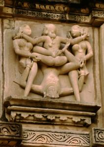 Indien5 Khajuraho Erotik© Wasella vhs Aalen