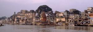 Indien6 Varanasi© Wasella vhs Aalen