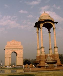 Indien7 New Delhi© Wasella vhs Aalen