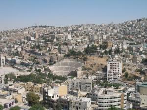 Jordanien 12 Amman ©vhs Aalen