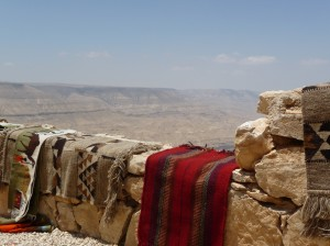 Jordanien6 Wadi Mujib © vhs Aalen