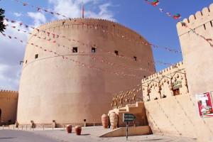 nizwa-fort-3245729_1920